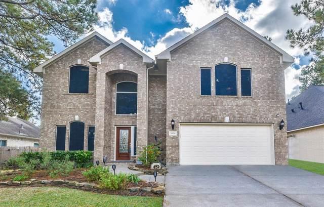 18810 Aquatic Drive, Humble, TX 77346 (MLS #56486733) :: Texas Home Shop Realty