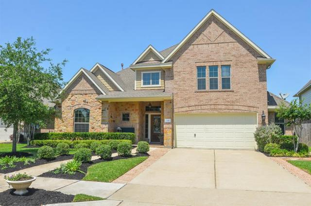 7103 Brewster Lane, Missouri City, TX 77459 (MLS #56487764) :: Team Sansone