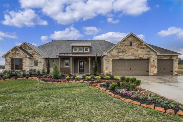 28519 Crawford Ridge, Huffman, TX 77336 (MLS #56489778) :: The Bly Team