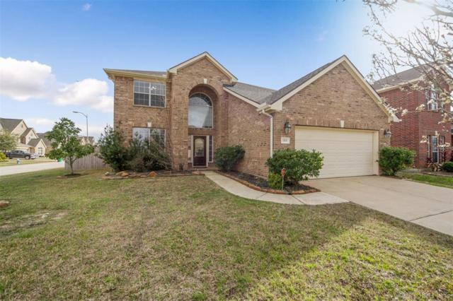 7103 Uther Court, Spring, TX 77379 (MLS #56490085) :: Fairwater Westmont Real Estate