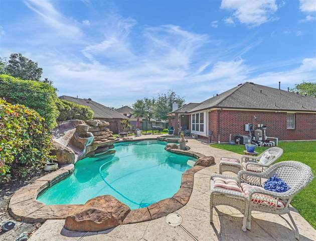 6814 Ripplemoor Court, Sugar Land, TX 77479 (MLS #56492260) :: Connect Realty