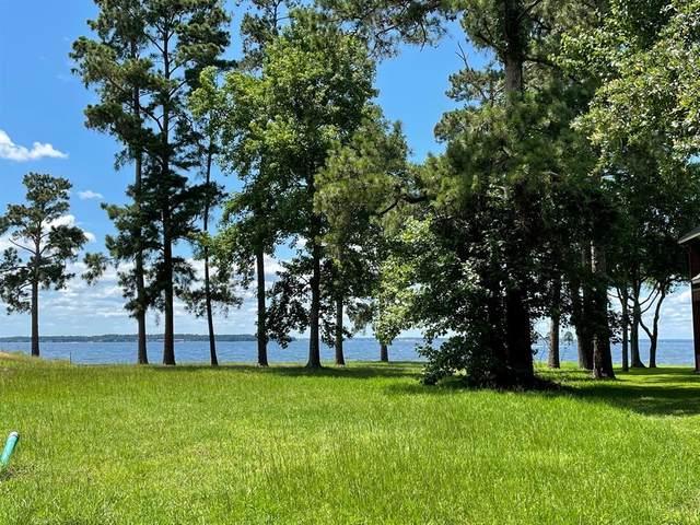 9135 Escondido Drive, Willis, TX 77318 (MLS #56492824) :: My BCS Home Real Estate Group