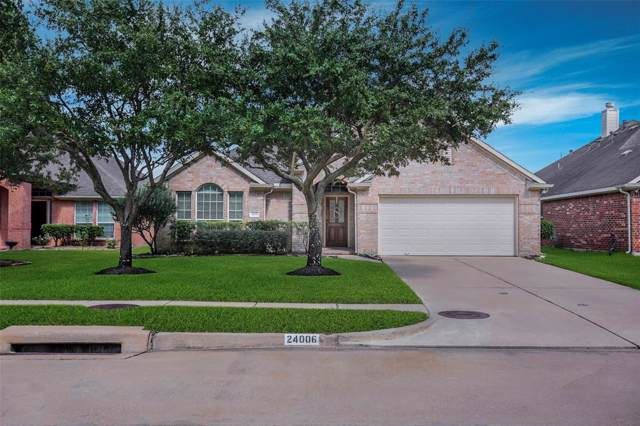 24006 Indian Hills Way, Katy, TX 77494 (MLS #56495457) :: The Jill Smith Team