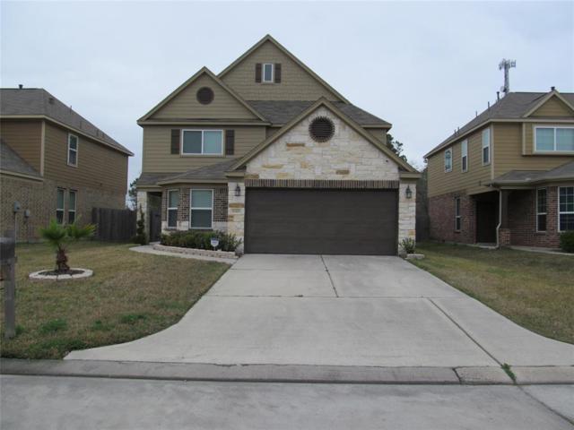 12411 Greencanyon Drive, Houston, TX 77044 (MLS #56496000) :: The Kevin Allen Jones Home Team