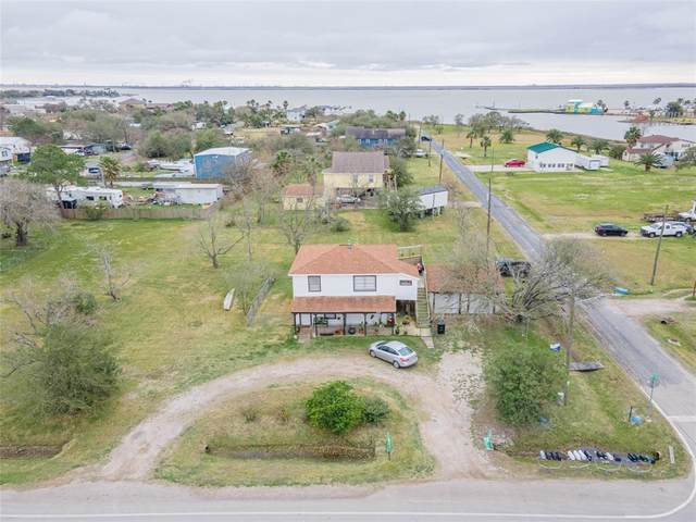 1619 Fm 517 Road E, San Leon, TX 77539 (MLS #56499488) :: The SOLD by George Team