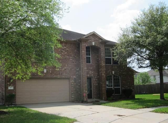 4610 Honey Creek Court, Pearland, TX 77584 (MLS #56499688) :: TEXdot Realtors, Inc.