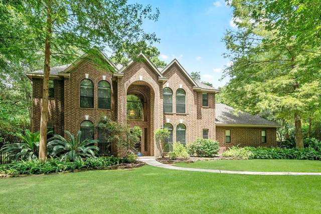 22503 Red Wing Trail, Tomball, TX 77375 (MLS #56503713) :: Green Residential