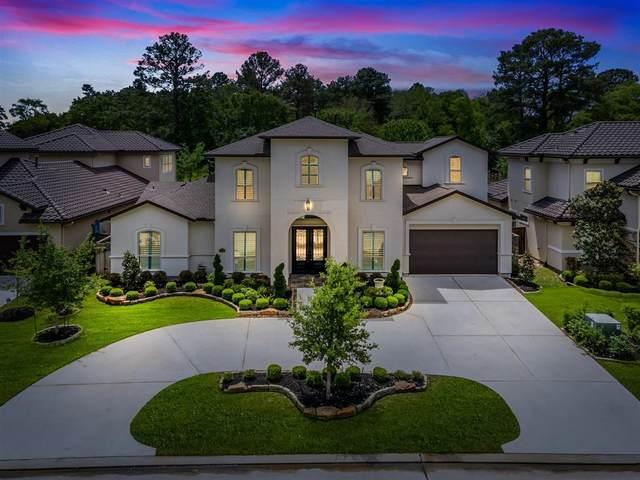 5819 Stratton Woods Drive, Spring, TX 77389 (MLS #56507274) :: Michele Harmon Team