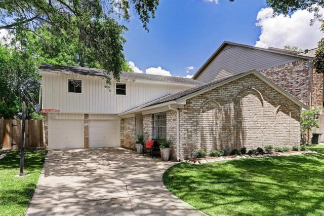 14110 Kingsride Lane, Houston, TX 77079 (MLS #56508012) :: Texas Home Shop Realty