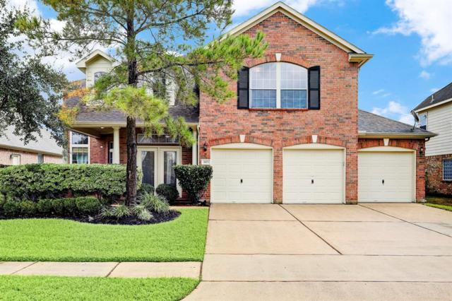 3103 Decker Field Lane, Pearland, TX 77584 (MLS #56510256) :: The Sansone Group