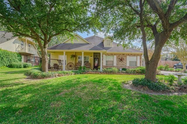 5401 Lakeshore Drive, Willis, TX 77318 (MLS #56510342) :: Caskey Realty