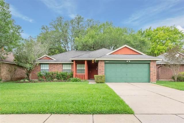 2027 Victoria Garden Drive, Richmond, TX 77406 (MLS #56510474) :: NewHomePrograms.com LLC