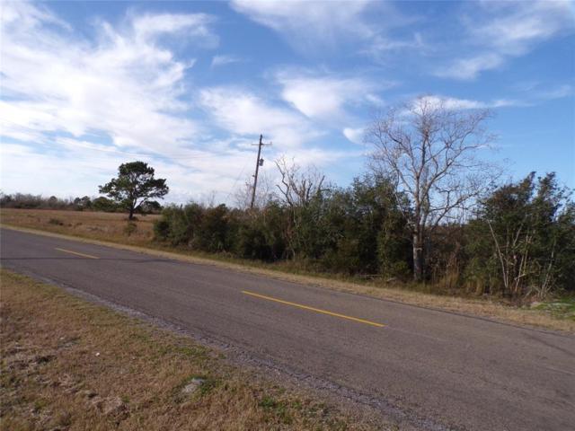 000 W Bayshore Road, Anahuac, TX 77514 (MLS #56511857) :: Michele Harmon Team