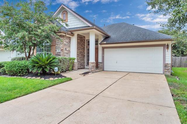 14311 Darmera Court, Cypress, TX 77429 (MLS #56513028) :: The SOLD by George Team