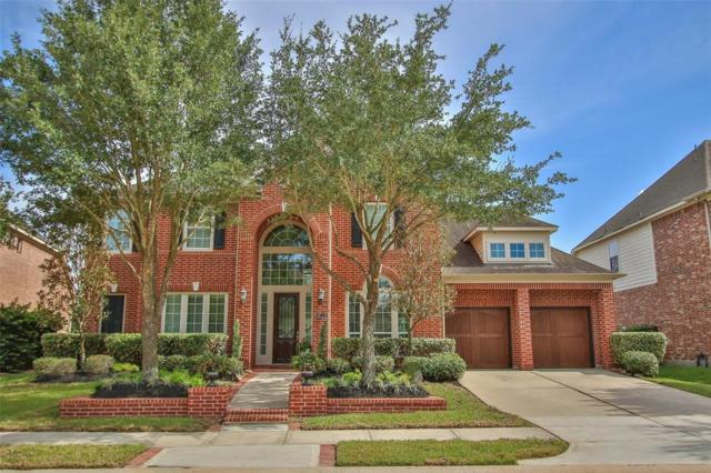 18711 S Colony Shore Drive, Cypress, TX 77433 (MLS #56518205) :: Fairwater Westmont Real Estate