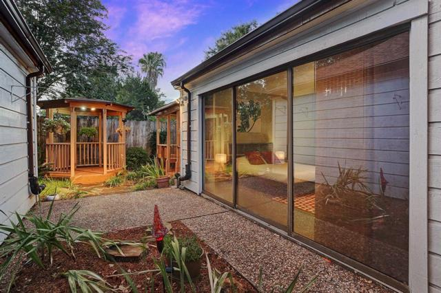 2330 Binley Drive, Houston, TX 77077 (MLS #56518598) :: Krueger Real Estate