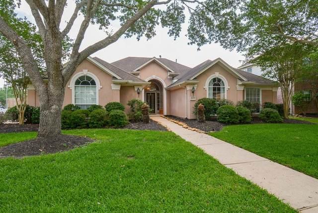 6803 Rhodes Court, Sugar Land, TX 77459 (MLS #5651902) :: Green Residential