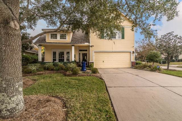 1415 Sunset Bay Court, Seabrook, TX 77586 (MLS #56520590) :: Texas Home Shop Realty