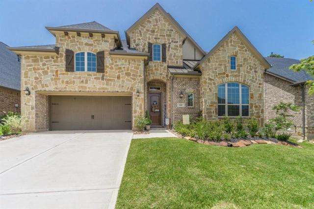 838 Evergreen Meadows Lane, Pinehurst, TX 77362 (MLS #5652365) :: Grayson-Patton Team