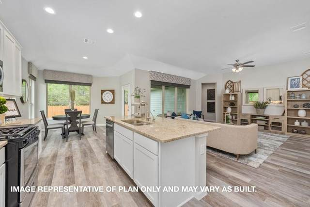 31411 Raleigh Creek Drive, Tomball, TX 77375 (#56527281) :: ORO Realty