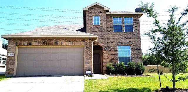 1106 Loreli Lane, Baytown, TX 77521 (MLS #56527848) :: The Heyl Group at Keller Williams