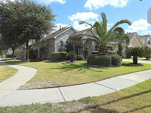 20626 Maple Rain Court, Katy, TX 77449 (MLS #56529904) :: Giorgi Real Estate Group