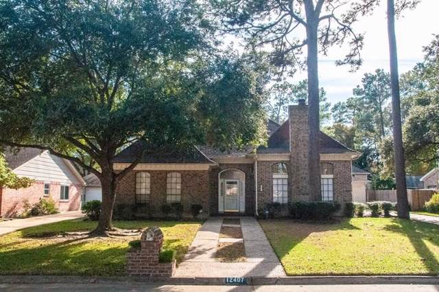 12407 Rosehill Lane, Houston, TX 77070 (MLS #56529917) :: Giorgi Real Estate Group