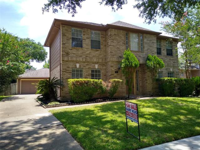 523 Scarlet Maple Drive, Sugar Land, TX 77479 (MLS #56534111) :: The Jill Smith Team