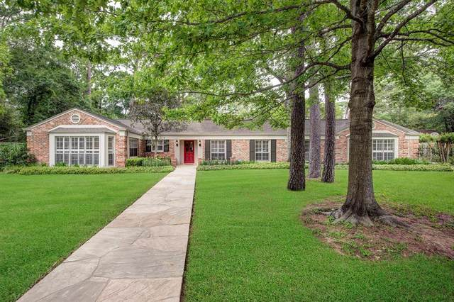 21 Valley Forge Drive, Bunker Hill Village, TX 77024 (MLS #56535011) :: Guevara Backman