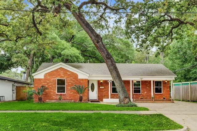 1423 Conrad Sauer Drive, Houston, TX 77043 (MLS #56535582) :: Christy Buck Team