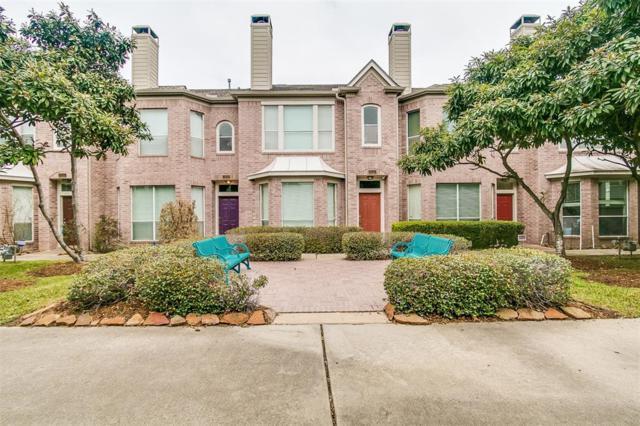 1411 Anita St Street, Houston, TX 77004 (MLS #5653724) :: Circa Real Estate, LLC