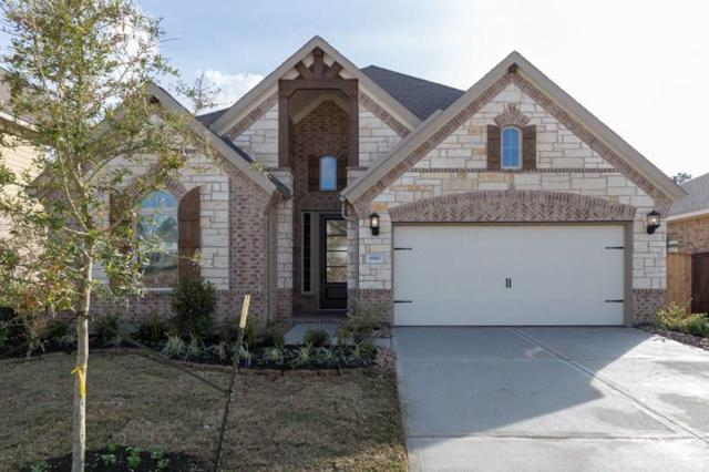 6811 Chicoma Street, Spring, TX 77379 (MLS #56538300) :: The Sansone Group