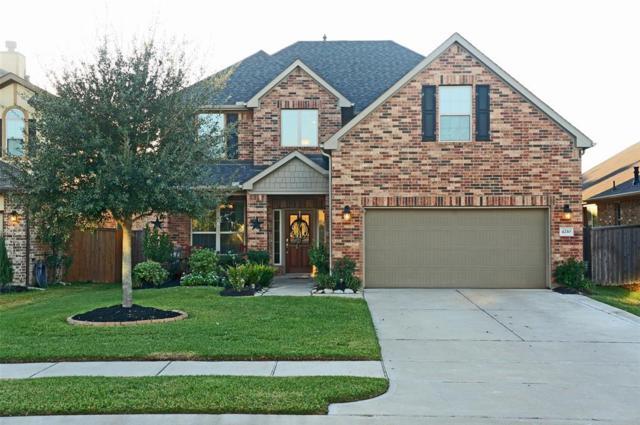 4210 Addison Ranch Lane, Fulshear, TX 77441 (MLS #56540659) :: Giorgi Real Estate Group