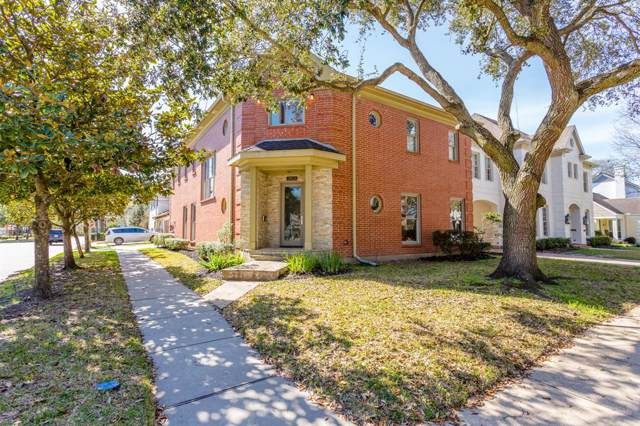 2801 Quenby Avenue, West University Place, TX 77005 (MLS #56540832) :: The Heyl Group at Keller Williams