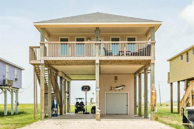 12919 Coronado Drive, Freeport, TX 77541 (MLS #56544095) :: My BCS Home Real Estate Group