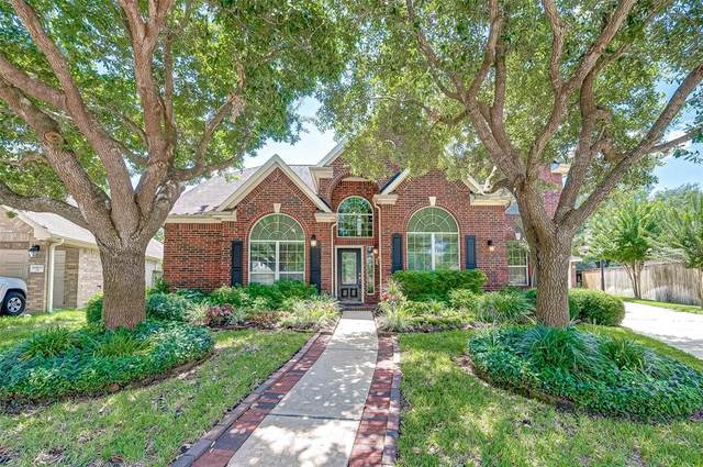 26807 Twilight Grove Lane, Cypress, TX 77433 (MLS #56546564) :: TEXdot Realtors, Inc.