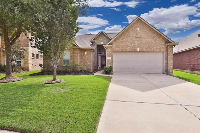 30041 Willow Walk Lane, Brookshire, TX 77423 (MLS #56551713) :: Christy Buck Team