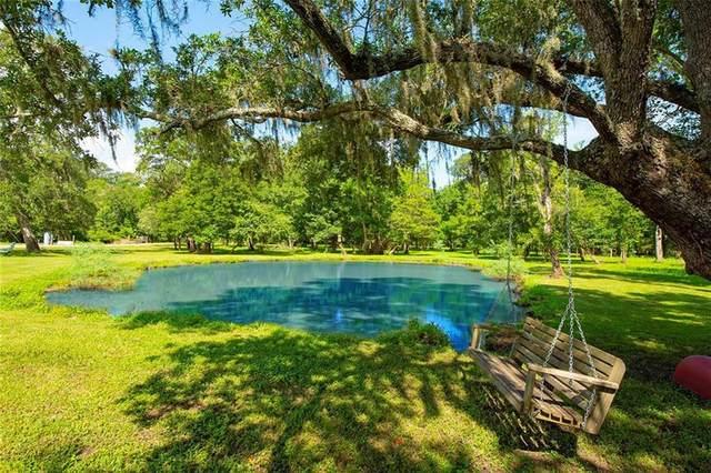 1795 County Road 30, Angleton, TX 77515 (MLS #56552967) :: Giorgi Real Estate Group