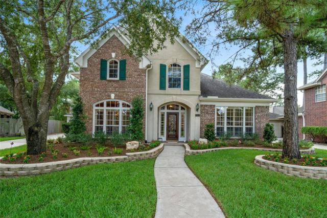 14931 Windmill Cove Lane, Cypress, TX 77429 (MLS #56555403) :: The Jill Smith Team
