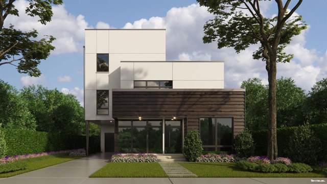 1508 Kipling Street, Houston, TX 77006 (MLS #56555476) :: Texas Home Shop Realty