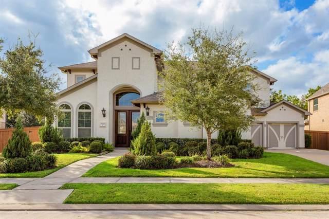 10610 Comeaux Lane, Richmond, TX 77407 (MLS #56557727) :: Texas Home Shop Realty