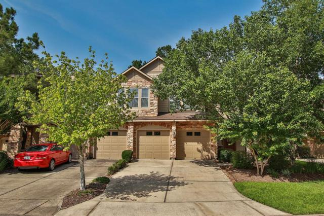 36 Stone Creek Place, The Woodlands, TX 77382 (MLS #56566162) :: Krueger Real Estate
