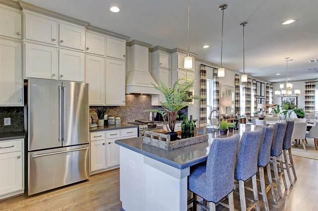1307A W 24th Street, Houston, TX 77008 (MLS #56566897) :: Giorgi Real Estate Group