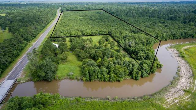 7315 Fm 562 Road, Anahuac, TX 77514 (MLS #56570359) :: Lerner Realty Solutions
