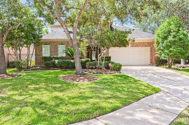 2903 Silver Maple Court, Friendswood, TX 77546 (MLS #56572328) :: Ellison Real Estate Team