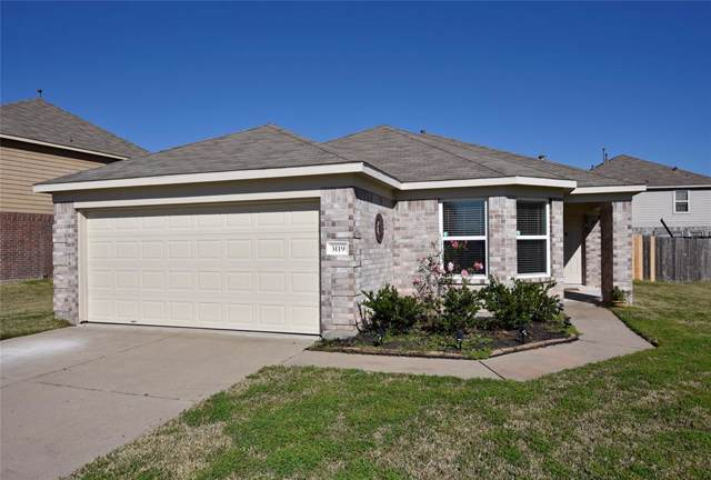 3119 Andell Ridge Lane, Rosenberg, TX 77471 (MLS #56572369) :: Guevara Backman