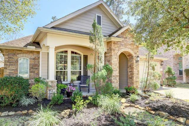2 S Montfair Park Circle, The Woodlands, TX 77382 (MLS #56573422) :: Green Residential