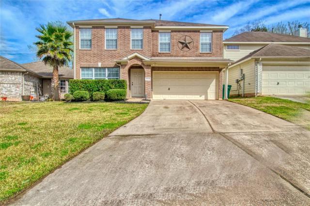 5028 Deerpath Drive, Conroe, TX 77303 (MLS #56573917) :: Texas Home Shop Realty