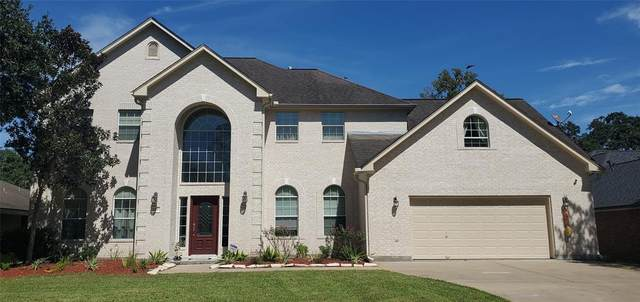 2225 Lake Forrest Drive, West Columbia, TX 77486 (MLS #56573943) :: Caskey Realty