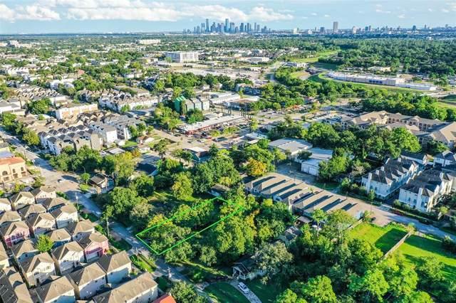 1720 W 24th Street, Houston, TX 77008 (MLS #56573998) :: The Home Branch